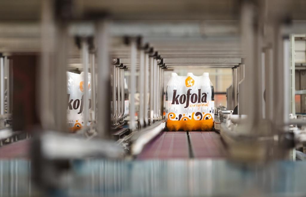 Kofola reportuje úspěšnou sezónu a zvyšuje všechny klíčové hospodářské ukazatele. Odehrála se šachová rošáda managementu.
