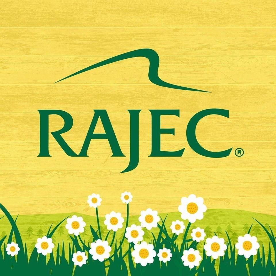Projekt Kamilka upozorňuje na RAJEC Heřmánek z bylin vypěstovaných v Rajecké dolině