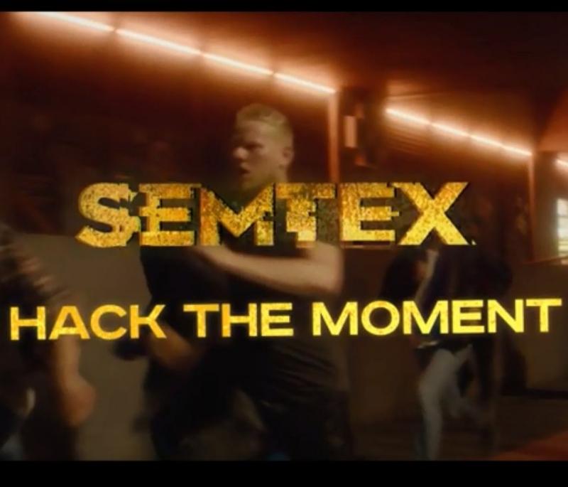 semtex youtube video