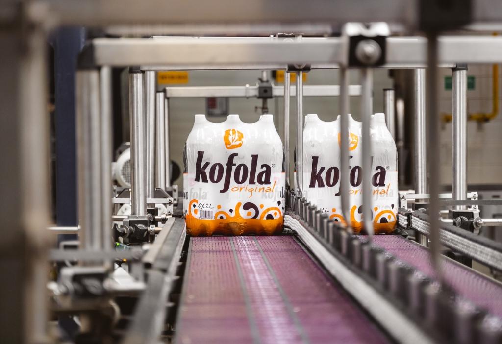 Skupina Kofola meziročně zvýšila prodeje,  přestože se neopakovalo loňské mimořádně teplé léto