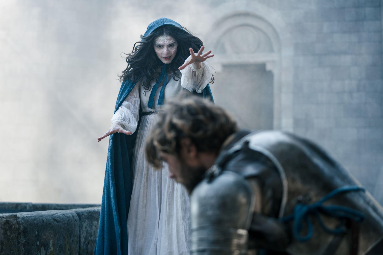 Kláštorná Kalcia přichází s novou televizní kampaní. Rozvine v ní magický příběh síly vápníku.