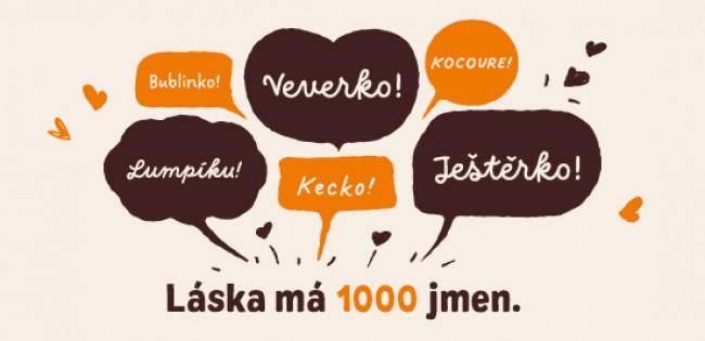 Slováci svoju lásku neskrývajú, viac ako tretina používa  milé prezývky pre svojich partnerov aj na verejnosti