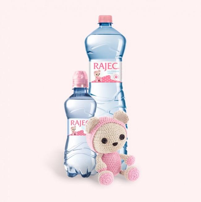 Vyjádření k testu balených vod prezentovanému v pořadu A DOST! a ke kvalitě pramenité a kojenecké vody Rajec