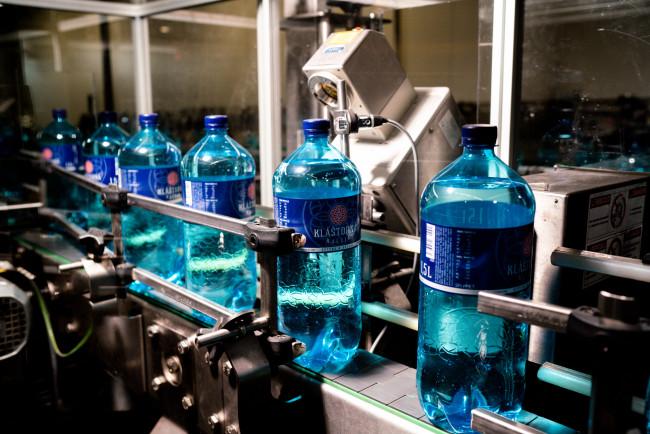 Fľaše z recyklovaného PETu patria k tým najekologickejším