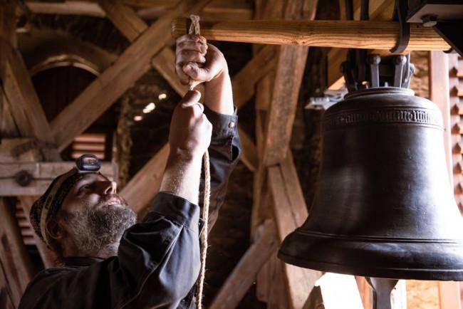 Najnáročnejšie slovenské remeslá? Najviac sa zapotia bačovia, zvonári a kamenári