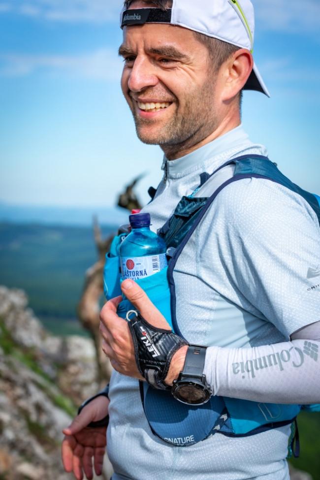 Kláštorná Kalcia dodá vápnik ultrabežcom na Štefánik Trail